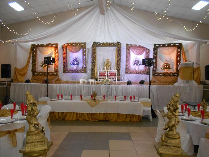 indian wedding decor chatsworth