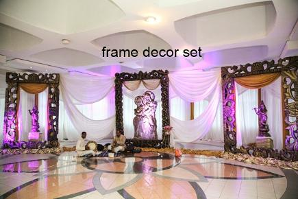 kendra foyer - frame decor